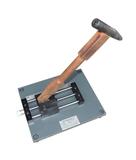 热镀锌锤击试验仪