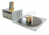 防静电服屏蔽效率测试装置