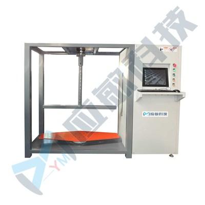计量表箱机械性能试验机