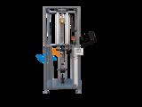 绳索式速差器可靠性试验机