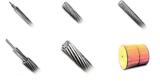 卡线器•●、网套连接器 静载试验用绞线